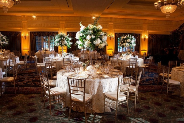 Special Event Rentals in the City of Charlottesville